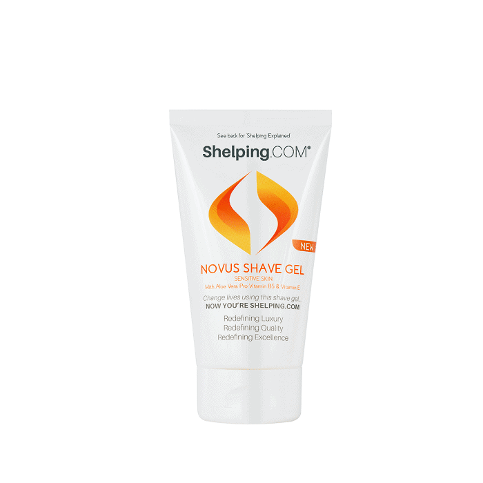 Shave gel product image
