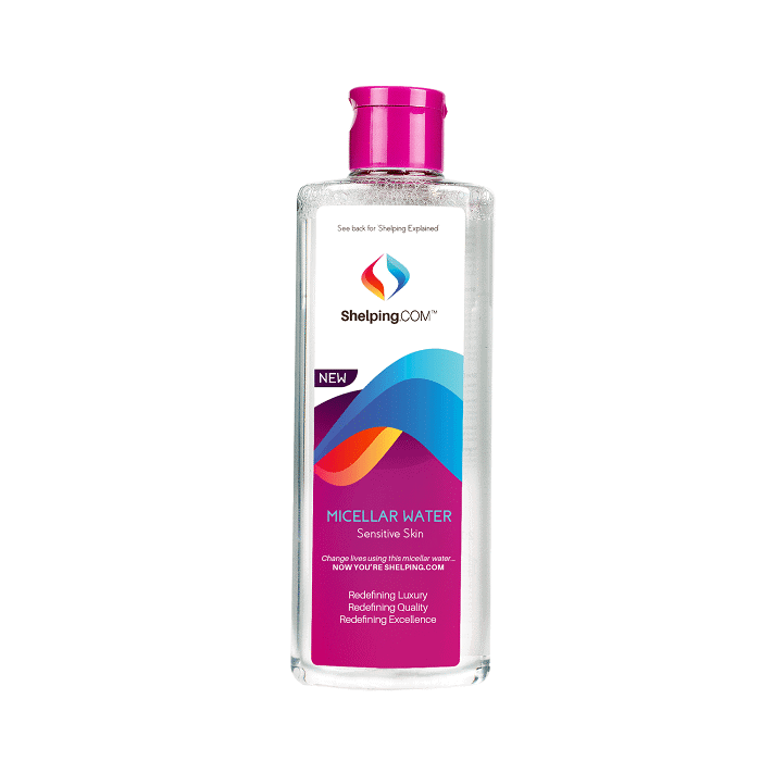 Micellar water product image