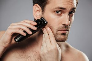 Shaving like a pro blog featured image